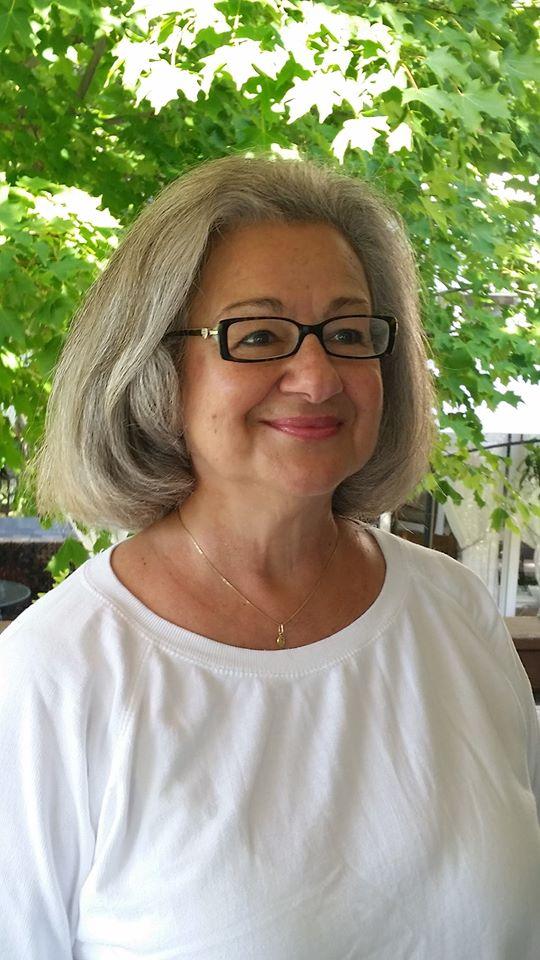 Eileen McClure